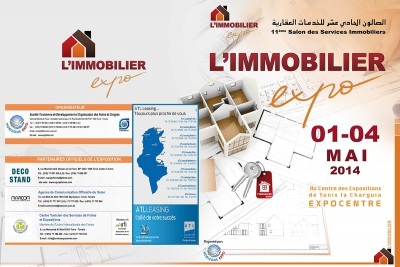 L'immobilier EXPO 2014